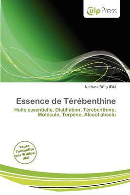 Essence de T R Benthine written by Nethanel Willy