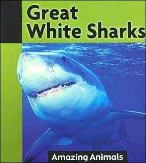 Great White Sharks book written by Barbara Balfour