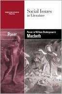 Power in William Shakespeares Macbeth book written by Vernon Johnson