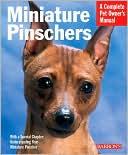 Miniature Pinschers book written by Ph.D., D. C Coile D. Caroline