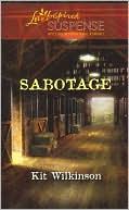 Sabotage written by Kit Wilkinson