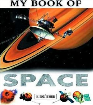 My Book of Space book written by Ian Graham