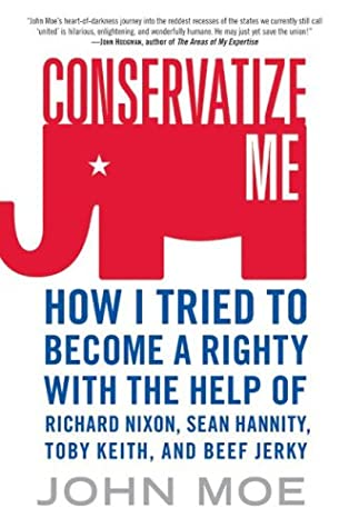 Conservatize me written by Keith & beef jerky