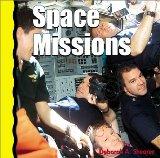 Space Missions book written by Deborah A. Shearer