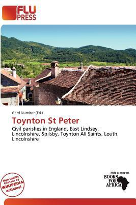 Toynton St Peter written by Gerd Numitor