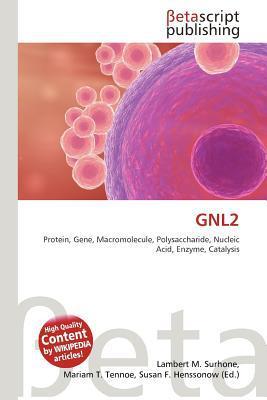 Gnl2 written by Lambert M. Surhone