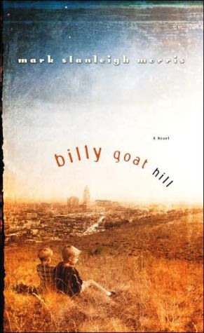 Billy Goat Hill book written by Mark Stanleigh Morris