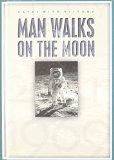 Man Walks on the Moon book written by John Malam