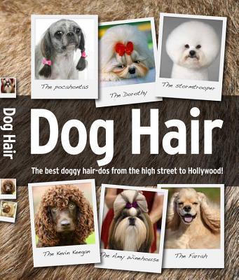 Dog Hair book written by Spruce Books (COR)