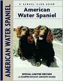 American Water Spaniel book written by Paul R. Morrison