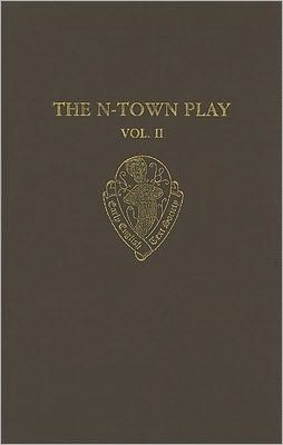 The N-Town Play II book written by S. Spector