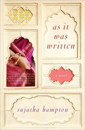 As It Was Written book written by Sujatha Hampton