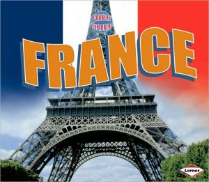 France book written by Thomas Streissguth