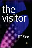 The Visitor book written by N.T. Morley