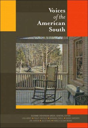 Voices of the American South written by Suzanne Disheroon-Green