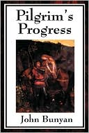 Pilgrim's Progress book written by John Bunyan