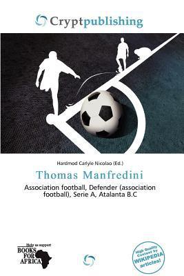 Thomas Manfredini written by Hardmod Carlyle Nicolao