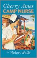 Cherry Ames, Camp Nurse book written by Helen Wells