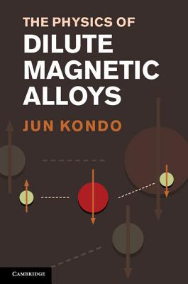 The Physics of Dilute Magnetic Alloys written by Jun Kondo