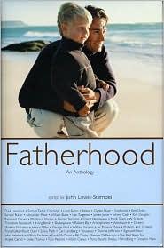 Fatherhood book written by John Lewis-Stempel