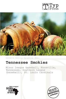 Tennessee Smokies written by