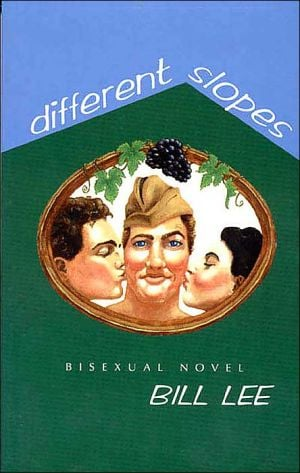 Different Slopes: A Bisexual Man's Novel book written by Bill Lee