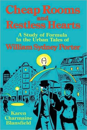 Cheap Rooms And Restless Hearts book written by Karen C Blansfield