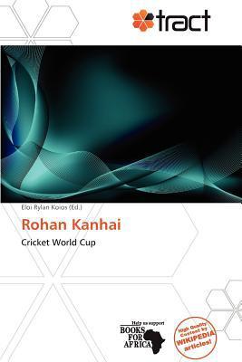 Rohan Kanhai written by Eloi Rylan Koios