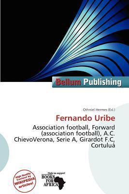 Fernando Uribe written by Othniel Hermes