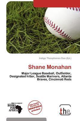 Shane Monahan written by Indigo Theophanes Dax