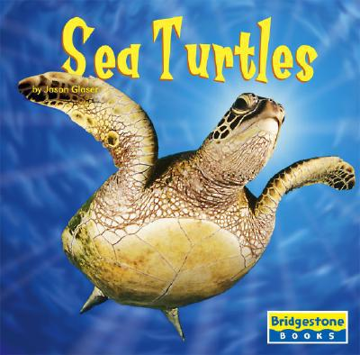 Sea Turtles book written by Jason Glaser