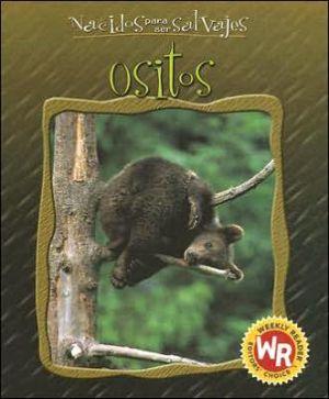 Ositos (Bear Cubs) book written by Valerie Guidoux