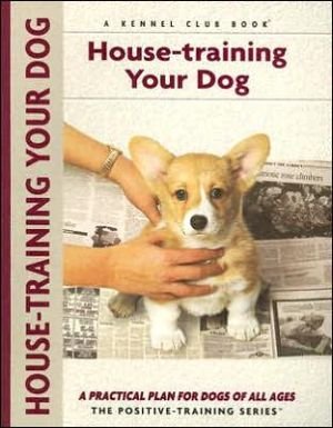 Housetraining Your Puppy book written by Charlotte Schwartz