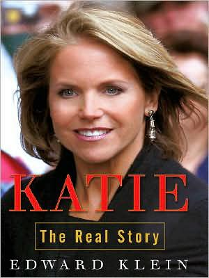 Katie book written by Edward Klein