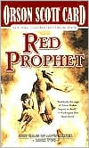 Red Prophet (Alvin Maker Series #2) book written by Orson Scott Card