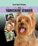 The Yorkshire Terrier book written by Janice Biniok