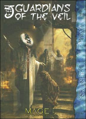 Mage Guardians of the Veil book written by Mage