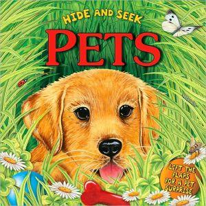 Pets book written by Sean Callery