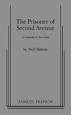 The Prisoner of Second Avenue book written by Neil Simon