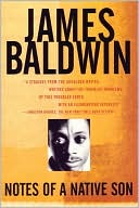 Notes of a Native Son book written by James Baldwin