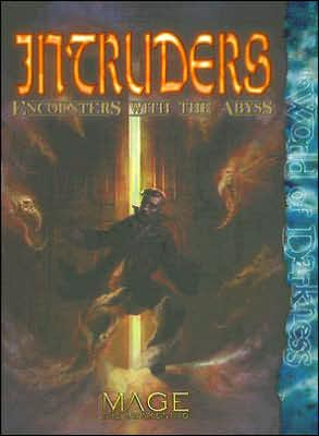 Intruders: Encounters with the Abyss book written by Bill Bridges