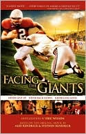 Facing the Giants book written by Eric Wilson