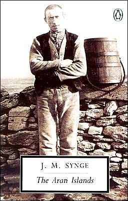 The Aran Islands book written by J. M. Synge