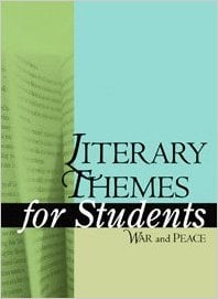Literary Themes for Students: The American Dream book written by Anne Marie Hacht