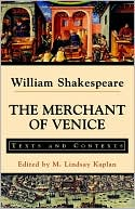 The Merchant of Venice: Texts and Contexts book written by William Shakespeare