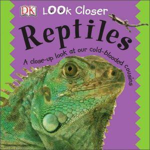 Reptiles book written by Sue Malyan