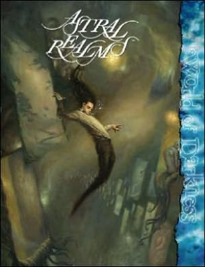 Mage Astral Realms book written by Ethan Skemp