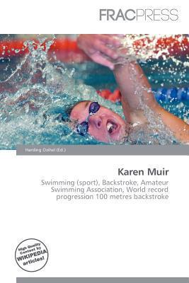 Karen Muir written by Harding Ozihel