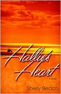 Hallie's Heart book written by Shelly Beach