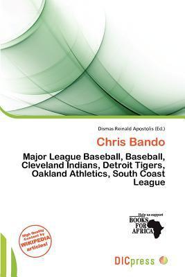 Chris Bando written by Dismas Reinald Apostolis